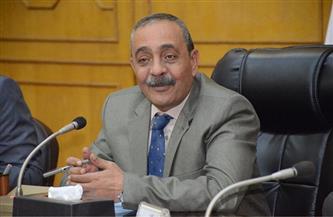 محافظ الإسماعيلية والرئيس التنفيذي لهيئة الاستثمار يفتتحان مركز خدمات المستثمرين بالإسماعيلية