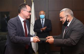 """وزير النقل: مشروع أتوبيسات الدائري الجديد""""BRT"""" يرتبط مع كل مواصلات القاهرة"""