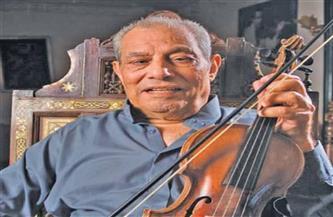 وزيرة الثقافة ناعية عبده داغر: عالم الموسيقى فقد أحد أهم نغماته الأصيلة
