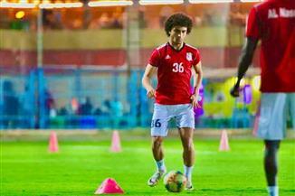 النصر يتعاقد مع مودى لاعب فريق الشباب