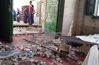 """""""أفرو-عربية الصحفيين"""": ما يحدث بـ""""الأقصى"""" إرهاب دولة منظم وازدراء لكل المسلمين والإنسانية"""