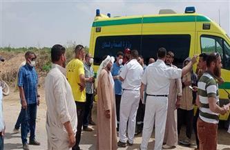 بعد 3 أيام من البحث.. انتشال الجثة الخامسة من ضحايا التروسيكل الغارق بالإسكندرية | صور