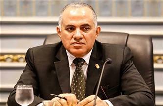 وزير الرى يستعرض موقف حصر المساقي الخاصة وفق رؤية مستقبلية للتوسع في تنفيذ مشروع تأهيل الترع