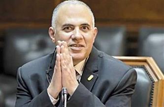 وزير الري يوضح أخطر أنواع التعدي على نهر النيل وتأثيره