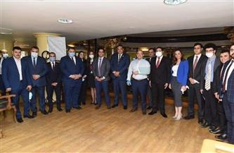 تنسيقية شباب الأحزاب والسياسيين: مستعدون للتعاون مع البورصة في المستقبل
