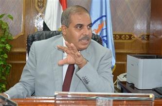 جامعة الأزهر تهنئ الرئيس بعيد الفطر وتعلن جاهزيتها لامتحانات الفصل الدراسي الثاني