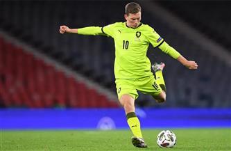إصابة قوية تبعد التشيكي بروفود عن نهائيات كأس أوروبا