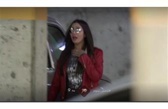 الليلة.. جنات ضيفة «خمس نجوم» على «MBC مصر»