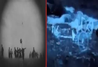 """""""العربة الشبح"""" و""""سيمفونية الرعب""""..  تقنيات التحريك تخترق عالم السينما"""