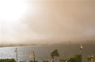 تغير مفاجئ في الأحوال الجوية بالأقصر والمحافظ يوقف الإبحار النهري