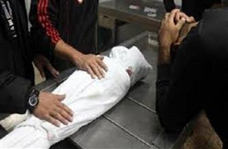 مقتل طفلة رضيعة بدافع سرقة قرطها الذهبي و20 جنيها في المحلة الكبرى