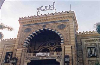 تحديد 30 مسجدا لإقامة شعائر صلاة عيد الفطر في مدينة القصير