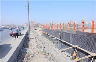 """أعمال اللجنة الخاصة بتوسعة """"الدائري"""" في نطاق حي دار السلام تواصل أعمالها لتعويض المستحقين"""