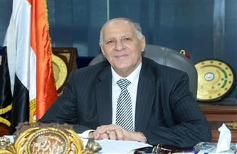 «قضايا الدولة» تهنئ الرئيس السيسي بعيد الفطر المبارك