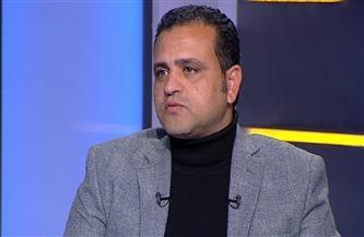 يوسف حمدي: نتيجة مباراة القمة عكس التوقعات | فيديو