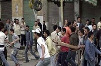 إصابة 4 في مشاجرة بين عائلتين بقرية الإسماعيلية بكوم أمبو بأسوان