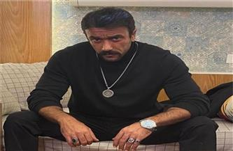 """أحمد العوضي يُعلق على نجاح مسلسل """"اللي مالوش كبير"""""""