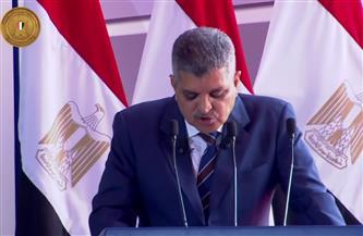 رئيس هيئة قناة السويس: مخطط لتعظيم الاستفادة من الأصول.. وإستراتيجية لإعادة تشكيل أسطول الصيد المصرى