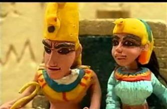 قصص الأنبياء.. أول مسلسل صلصال في الوطن العربي | فيديو