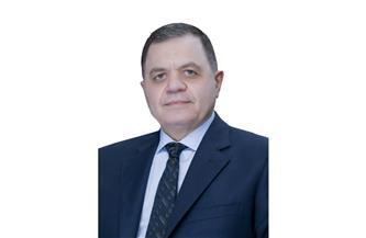 وزير الداخلية يهنئ الرئيس السيسي بحلول عيد الفطر المبارك