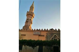 مسجد «الغمراوي» ببني سويف.. «شاهد على العصر»