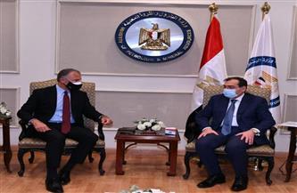 الولايات المتحدة ترغب في تعزيز استثمارات الشركات الأمريكية في مجال البترول والغاز بمصر