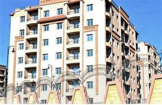 تعرف على تفاصيل الـ 2325 وحدة سكنية لأرباب المعاشات بهيئة قناة السويس | صور