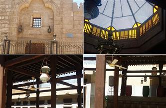 مسجد الأمير حسن.. جوهرة المعالم الإسلامية بأخميم