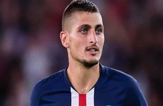إصابة «فيراتي» تبعده بين 4 و6 أسابيع وتهدد مشاركته في كأس أمم أوروبا