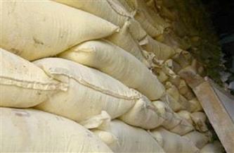 ضبط 10 أطنان دقيق وعدس وأرز غير صالحة للاستهلاك الآدمى بالقليوبية