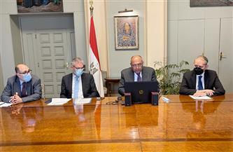 نص كلمة وزير الخارجية بالاجتماع الطارئ للجامعة العربية لبحث تطورات الأوضاع بالقدس