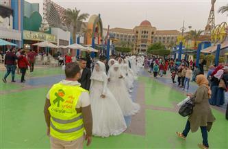 الأورمان تسهم في دعم زواج 1360 فتاة يتيمة بمحافظة أسيوط