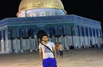 """""""طفح الكيل"""".. محمد صلاح يدعو قادة العالم لمواجهة العدوان الإسرائيلي ضد الشعب الفلسطيني"""