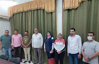 «الحرية المصري» يطلق الأكاديمية التدريبية لشباب الحزب بالقليوبية