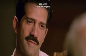 انتصار أحمد مجدي في نهاية مسلسل «قصر النيل»
