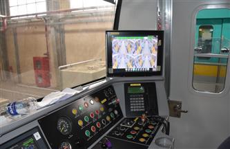 وزير النقل: صفقة القطارات الجديدة للمترو ممولة من البنك الأوروبى والخزانة العامة للدولة