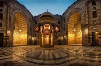 المسجد العباسى شاهد على كفاح بورسعيد