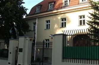 سفارة مصر في بلجيكا تعلن مواعيد قبول ملفات المتقدمين لأداء امتحانات «أبناؤنا في الخارج» بالدور الثاني | صور