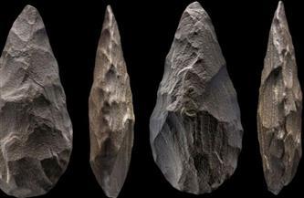 اكتشاف مواقع أثرية في السعودية تعود إلى حوالي 350 ألف سنة