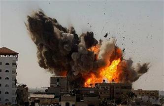 الصحة الفلسطينية: ارتفاع شهداء العدوان الإسرائيلي على غزة إلى 59 شهيدا بينهم 14 طفلا و5 نساء و335 مصابا