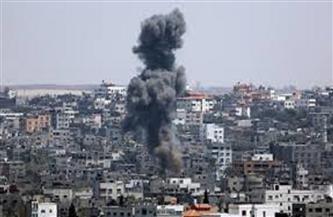 فلسطين: ارتفاع شهداء العدوان الإسرائيلي على غزة إلى 54 شهيدًا بينهم 14 طفلًا و3 نساء و321 مصابًا