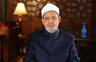 شيخ الأزهر يهنئ ملك البحرين بعيد الفطر