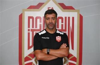 مدرب البحرين الأوليمبي لكرة القدم يستدعي 32 لاعبا لمعسكر المنتخب