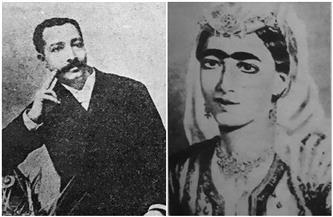 في ذكرى وفاة سلطان الطرب في القرن 19..صفحات مجهولة عن عبده الحامولي وألمظ