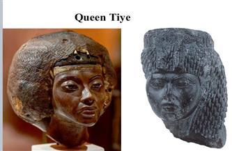 """تزوجت من الملك أمنحتب الثالث.. تعرف على الملكة """"تي"""" والدة إخناتون"""