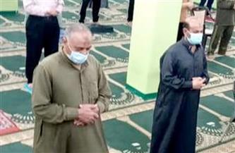 مواعيد صلاة عيد الفطر في محافظات مصر