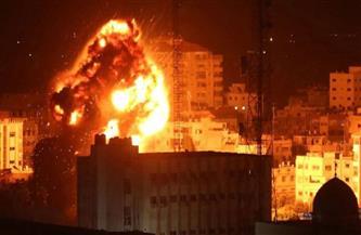 خطاب عاجل للاتحاد الأوروبي للتدخل لوضع حد فوري لهجمات إسرائيل على غزة