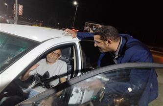 عضو بـ«الشيوخ» يكشف هدية الرئيس السيسي لسائق بالإسكندرية