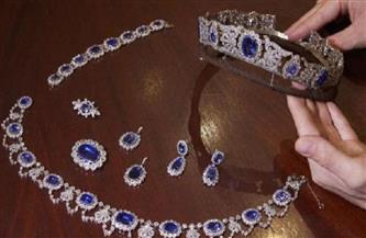 في ليلة العيد.. بيع مجوهرات من حقبة الإمبراطورية الفرنسية بـ3 ملايين دولار