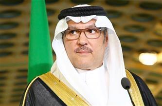 السفير السعودي يهنئ الرئيس السيسي وحكومة وشعب مصر بعيد الفطر المبارك